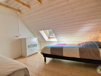 chambre avec 2 lits/ou grand lit
